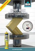 Hout Max brochure